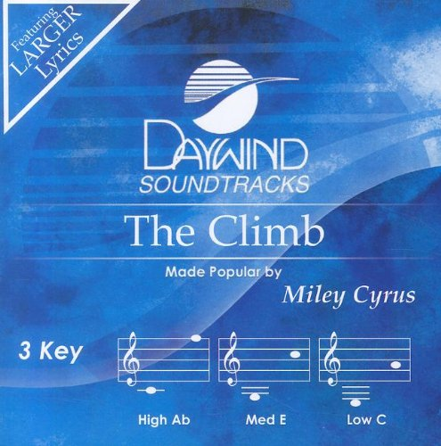 The Climb (Daywind Soundtracks)
