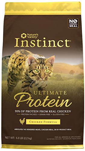 natures-variety-instinct-ultimate-protein-grain-free-chicken-formula-dry-cat-food-5-lb-bag