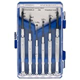 Herco® HE826 Precision Screwdriver Set