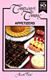Appetizers (Company's Coming) (Company's Coming) (0969069545) by Jean Pare