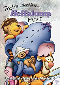 Poohs Heffalump Movie from Buena Vista Home Entertainment / Disney