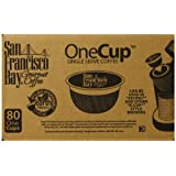 by San Francisco Bay Coffee  755 days in the top 100 (8423)Buy new:   $27.99 22 used & new from $27.99