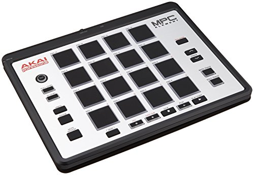 Akai MPC Element controller pad midi/usb