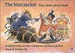 """""""Nutcracker"""" Easy Piano Picture Book"""
