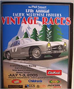 The Phil Smart Mercedes Benz 17th Annual Pacific Northwest