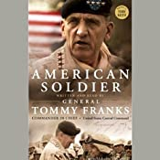 American Soldier | [General Tommy R. Franks, Malcolm McConnell]
