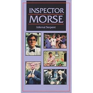 Inspector Morse - Infernal Serpent movie