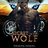 img - for Secret of the Wolf book / textbook / text book
