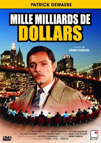 Mille milliards de dollars / Тысяча миллиардов долларов (1982)