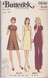 Dating butterick patterns