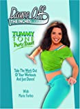 Dance Off the Inches: Tummy Tone Party Zone [DVD] [Import]