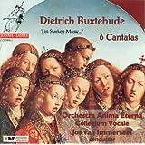 Buxtehude: 6 Cantatas