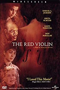 Red Violin [Import]