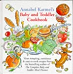 Annabel Karmel's Baby and Toddler Coo...