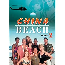 China Beach: Seasons 2