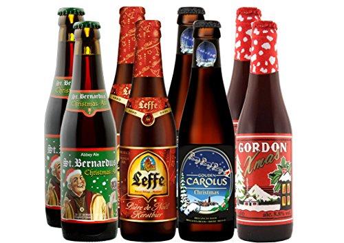 bier-geschenkpaket-weihnachtsbiere-8-x-033-l-bierflaschen-geschenk-festessen-winter-bierverkostung-b