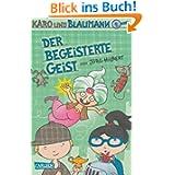 Karo und Blaumann, Band 3: Karo und Blaumann - Der begeisterte Geist