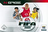 Video Games - FIFA Football 2004