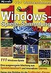 111 Windows-Spielesammlung, CD-ROM 111 Vollversionen. Eine ausgewogene Mischung aus Spieleklassikern und innovativen Games. Genau das Richtige für die 5-Minuten-Pause. Für Windows 95, 98, ME, 2000, XP