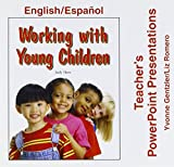 img - for Working With Young Children Teacher's Powerpoint Presentations Individual License book / textbook / text book