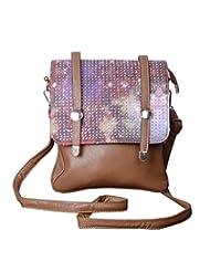 Fancy Designer Fancy Daily Use Sling Bag