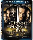 L'Homme au masque de fer - Combo Blu-ray + DVD  [Blu-ray]
