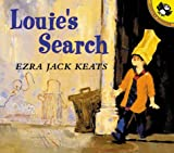 Louie's Search (0140567615) by Keats, Ezra Jack