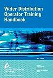 Water Distribution Operator Training Handbook 3e
