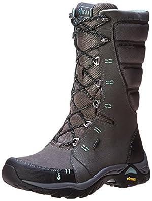 Amazon.com: Ahnu Women's Northridge WP Snow Boot: Shoes