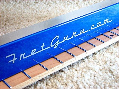 fretguru-precision-sanding-beam-fret-leveler-leveling-file-pro-luthier-guitar-tech-tool-includes-100