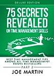 75 Secrets Revealed on Time Managemen...