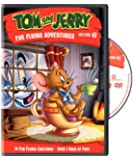 Tom and Jerry: Fur Flying Adventures Volume 3