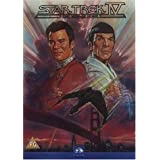 Star Trek 4 - The Voyage Home Dvd [1987] [DVD] (2001) William Shatner