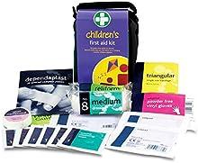 Kit de primeros auxilios para niños