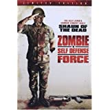 "Zombie Self Defense Force (Star MetalPak) [Limited Edition]von ""Kenji Arai"""