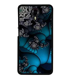 Fuson Premium 2D Back Case Cover Animated Pattern With Black Background Degined For Micromax Canvas Xpress 2 E313::Micromax Canvas Xpress 2 (2nd Gen)