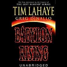 Babylon Rising Audiobook by Tim LaHaye, Greg Dinallo Narrated by Jason Culp