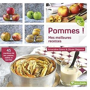 "Afficher ""Pommes !"""