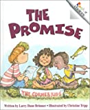 img - for The Promise (Rookie Choices) book / textbook / text book