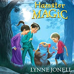 Hamster Magic Audiobook