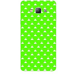 Skin4gadgets PATTERN 169 Phone Skin for SAMSUNG GALAXY A7 (A700)