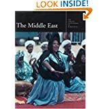 The Middle East (Garland Encyclopedia of World Music, Volume 6)