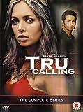 Tru Calling - The Complete Series [DVD]