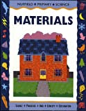 Nuffield Primary Science: Materials, Big Book (Nuffield primary science - science & literacy) (0003102718) by Bell, Derek