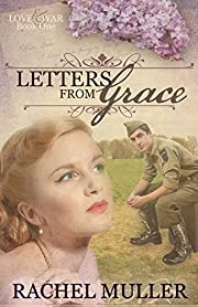 Letters from Grace (Love and War Book 1)
