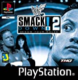 WWF SmackDown! 2: Know Your Role (PSX)