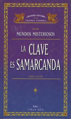 La Clave De Samarcanda