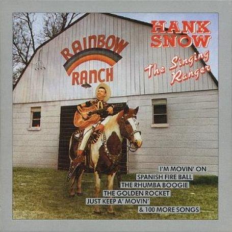 Hank Snow - Hank Snow - Christmas With Hank Snow (1967) - Zortam Music