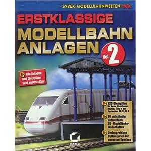Erstklassige Modellbahnanlagen Vol. 2