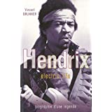 Jimi Hendrix Electric Lifepar Vincent Brunner